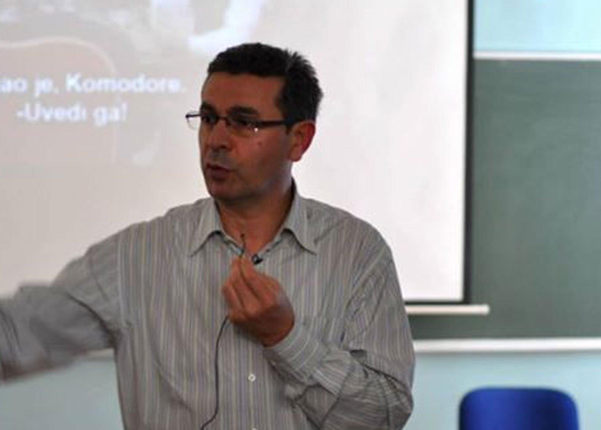 Kasim Tatic