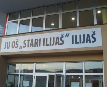 OS Stari Ilijas